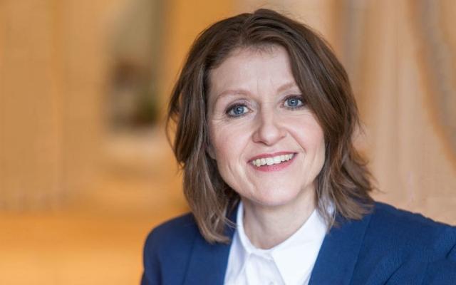 Dementiecoach Karin Kuhlmann