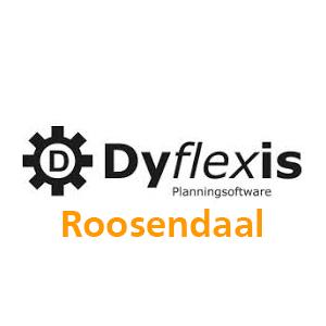 Dyflexis Roosendaal