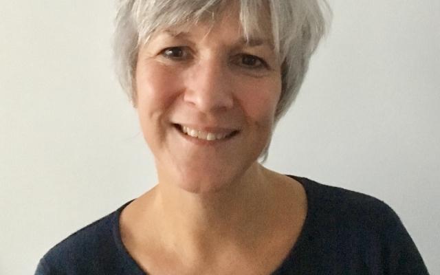 Anja van Belzen, manager zorg bij Kloek