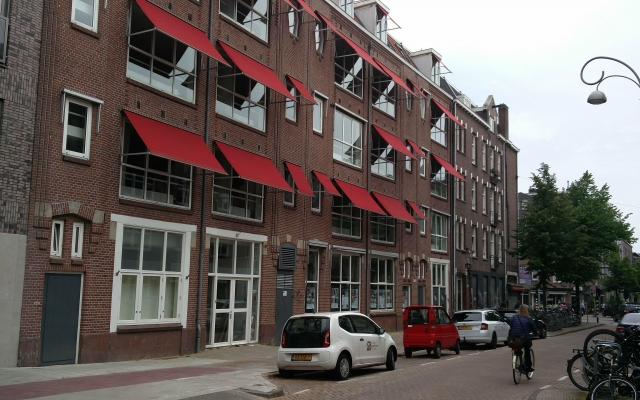 Kloek Amsterdam voor mensen met dementie