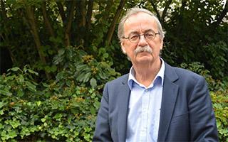 Mensen met dementie zijn extra kwetsbaar Hugo Polderman