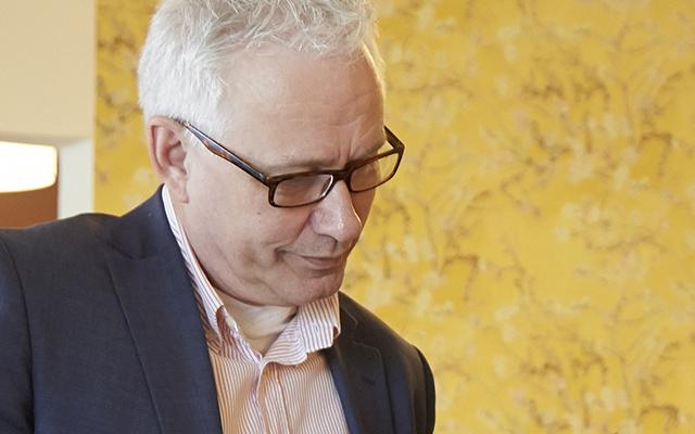 Theo Berg
