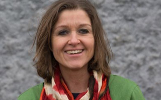 Karin Kuhlmann, dementie-expert