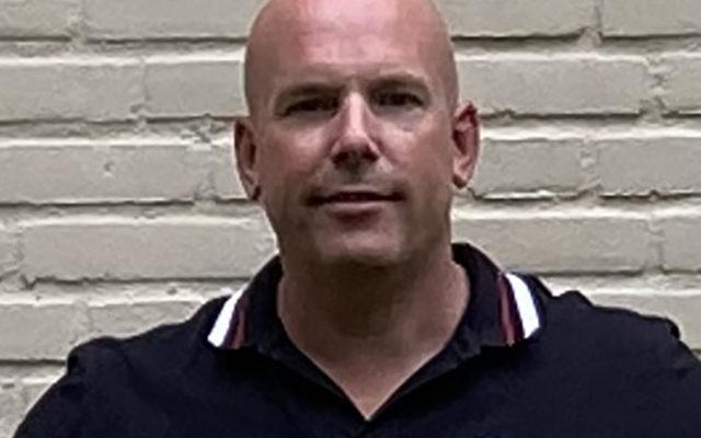 Arno Wezenbeek