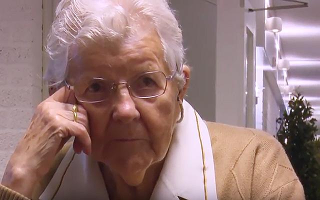 invoelend omgaan met mensen met dementie