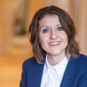 Karin Kuhlmann, Konvida